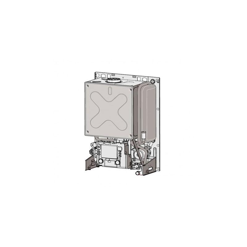 Caldaia Junkers Bosch Ceapur Incasso ZWB24-1 EI a Condensazione 24 KW Metano e GPL A/A