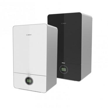 Caldaia Junkers Bosch Condens 7000i W a Condensazione 35 kW Metano e GPL A/A