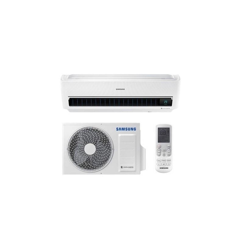Condizionatore Samsung Windfree EVO 9000 BTU inverter R32 A++/A+ WIFI