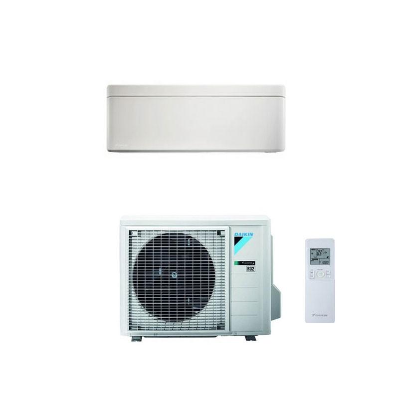 Condizionatore Daikin Stylish Bianco 9000 btu Inverter R32 A+++/A+++ WIFI