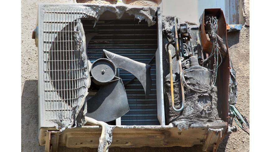 Decreto prevenzione incendi climatizzazione, via libera a gas refrigeranti a bassa infiammabilità