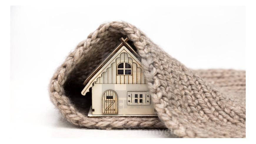 Isolamento termico domestico, cosa fare per non lasciare andare via il calore in casa